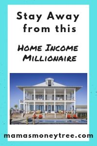Does Home Income Millionaire SCAM you?