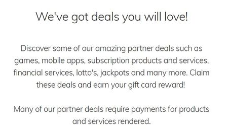 usarewardspot partner deals