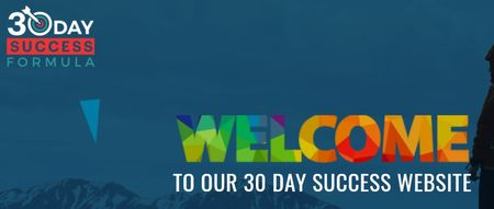 30 day success formula home page