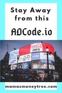 ADCode Review