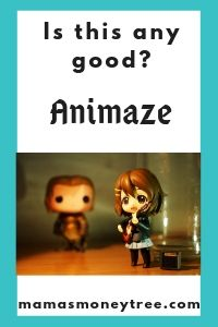 What is Animaze? What they don't tell you