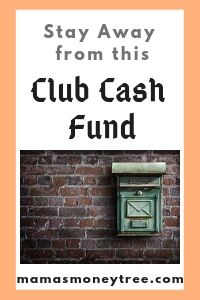 Is Club Cash Fund SCAM? Ugly Truth
