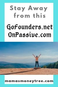 What is GoFounders.net? Ugly Truth