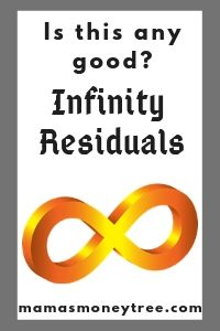 What is Infinity Residuals? Another SCAM?