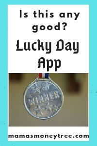 Does Lucky Day App SCAM You?