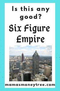 Six-Figure-Empire-Review