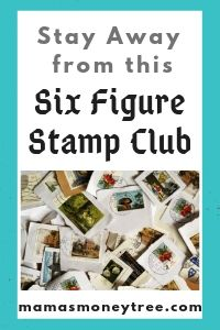 Six-Figure-Stamp-Club-Review