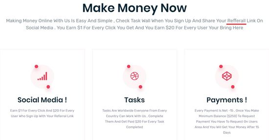 cash for kids club ways to earn