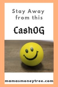 What is CashOG? This will SHOCK you