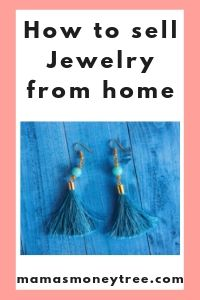 Ultimate Guide on How to Sell Jewelry from Home