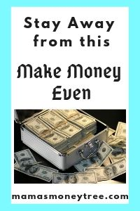 Make Money Even Review: Truth EXPOSED