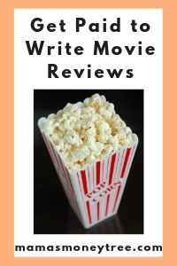 Top 3 Ways to Get Paid to Write Movie Reviews