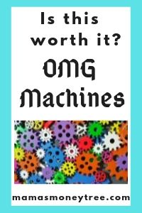 What is OMG Machines? It's Awesome, BUT…