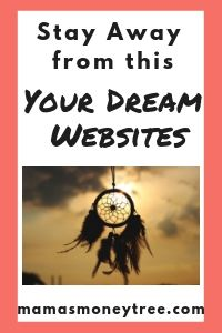 Does Your Dream Websites SCAM you? SHOCKING Truth