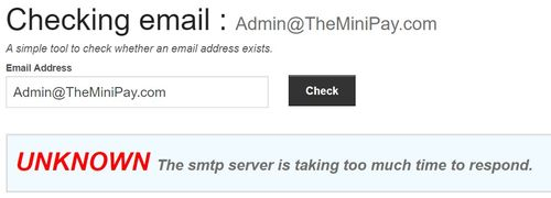 theminipay email