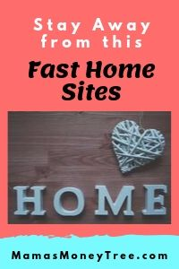 Fast Home Sites Review – Secret Revealed