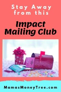Impact Mailing Club Review