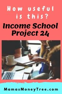 Income-School-Review