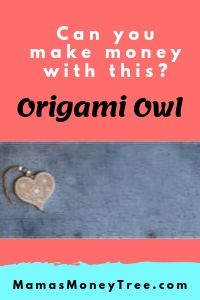 Origami Owl Review