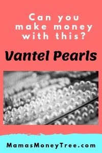 Vantel Pearls Review