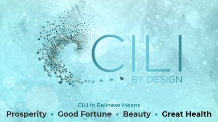 cili by design home page