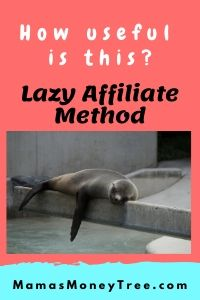 Lazy-Affiliate-Method-Review