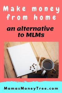 Make-Money-From-Home-MLM-Alternative