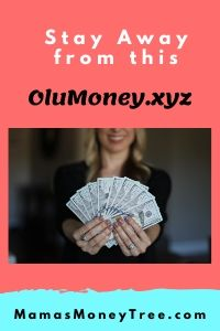 OluMoney.xyz Review – DON'T Believe Them
