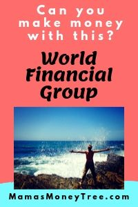 Is World Financial Group Pyramid Scheme? Hidden Truth