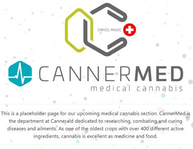 cannergrow cannermed