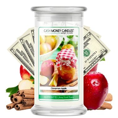 jewelry candles cash