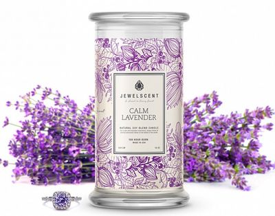 jewelscent classic candle
