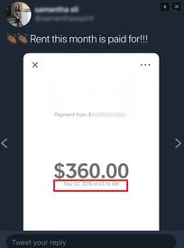 nicecash payment proof