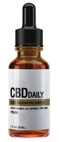 bioreigns cbd daily tincture