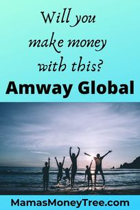 Amway Review
