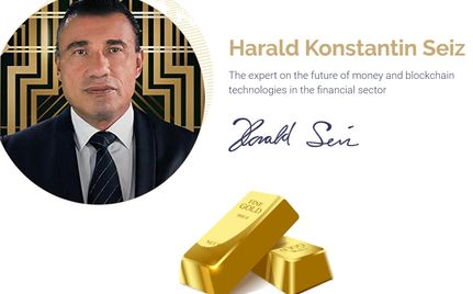 karatbars international founder