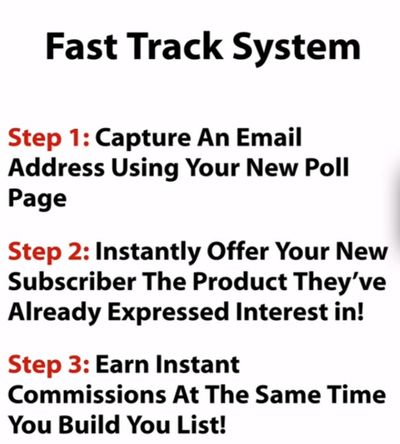 Features New Training Program 1k A Day Fast Track