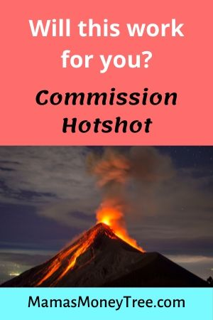 Commission-Hotshot-Review