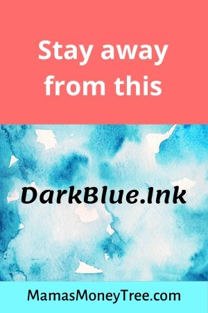 DarkBlueInk-Review