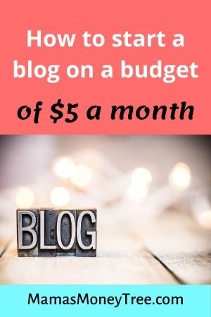 How-to-Start-a-Blog-on-a-Budget
