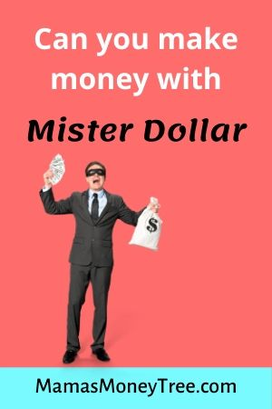Mister Dollar Review