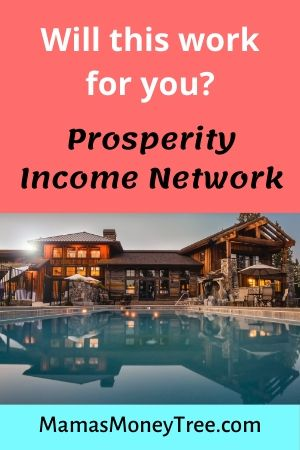 Prosperity-Income-Network-Review