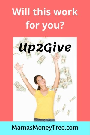 Up2Give-Review