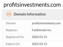 bitcoin profit different domain