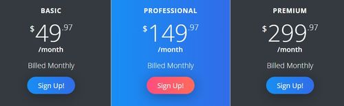 my lead system pro pricing