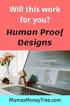 Human-Proof-Designs-Review