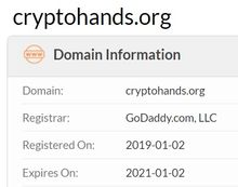 doubleway cryptohands domain