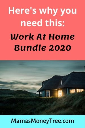 Work At Home Bundle 2020 Review