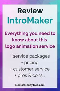 IntroMaker Review
