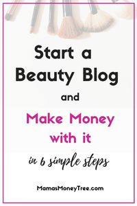 Start-a-Beauty-Blog